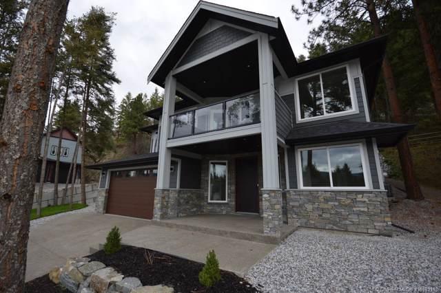19 Garmisch Road,, Vernon, BC V1H 2K1 (MLS #10193118) :: Walker Real Estate Group
