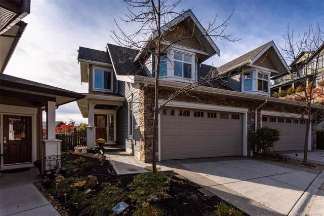 #78 12850 Stillwater Court,, Lake Country, BC V4V 2S9 (MLS #10193120) :: Walker Real Estate Group