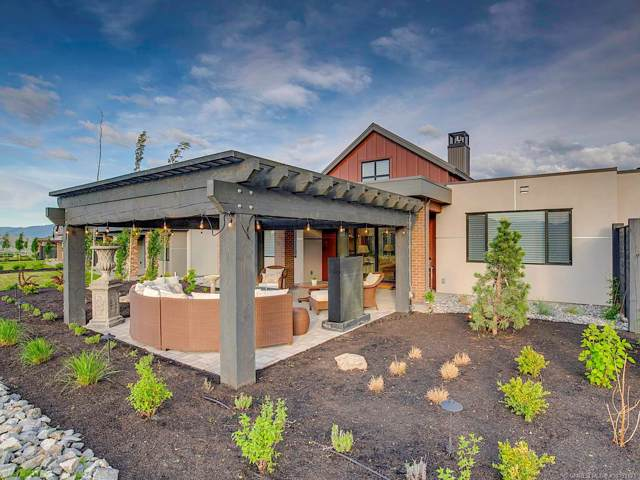 330 Grange Drive,, Vernon, BC V1H 2M1 (MLS #10193121) :: Walker Real Estate Group