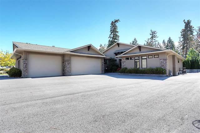 1445 Crawford Road,, Kelowna, BC V1W 3B2 (MLS #10193126) :: Walker Real Estate Group