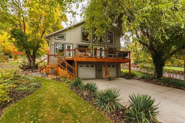 180 Drake Road,, Kelowna, BC V1V 1X2 (MLS #10193142) :: Walker Real Estate Group