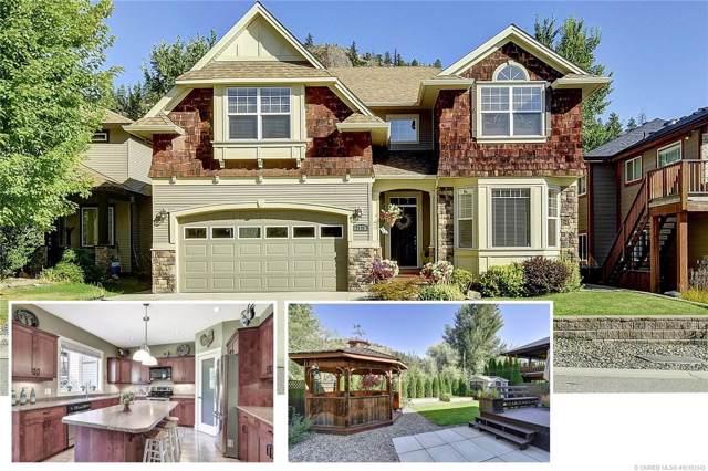 2179 Shelby Crescent,, West Kelowna, BC V4T 3B1 (MLS #10193143) :: Walker Real Estate Group