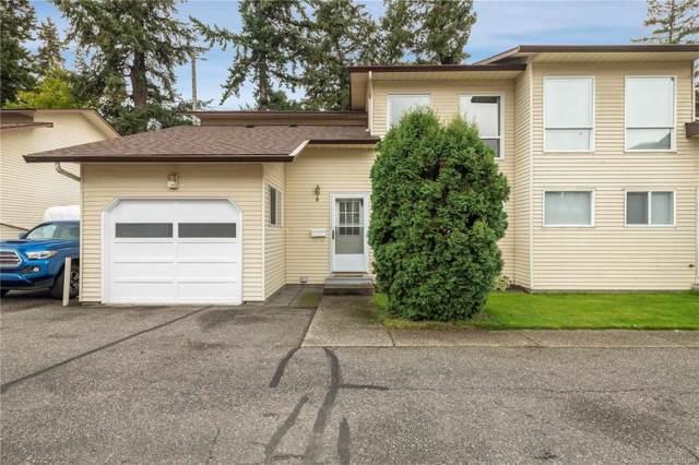#8 4405 20 Street,, Vernon, BC V1T 9K2 (MLS #10193144) :: Walker Real Estate Group