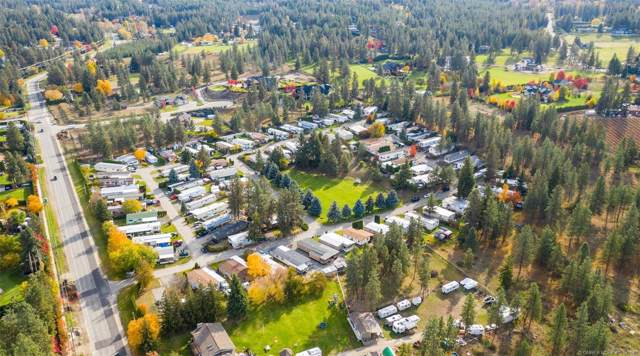 #44 3535 Mccullough Road,, Kelowna, BC V1W 4R8 (MLS #10193149) :: Walker Real Estate Group