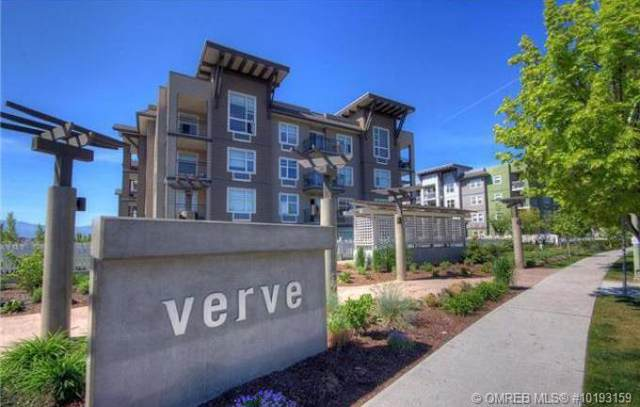 #201 551 Yates Road,, Kelowna, BC V1V 2V1 (MLS #10193159) :: Walker Real Estate Group
