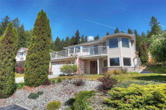 2688 Copper Ridge Drive,, West Kelowna, BC V4T 2M7 (MLS #10193175) :: Walker Real Estate Group