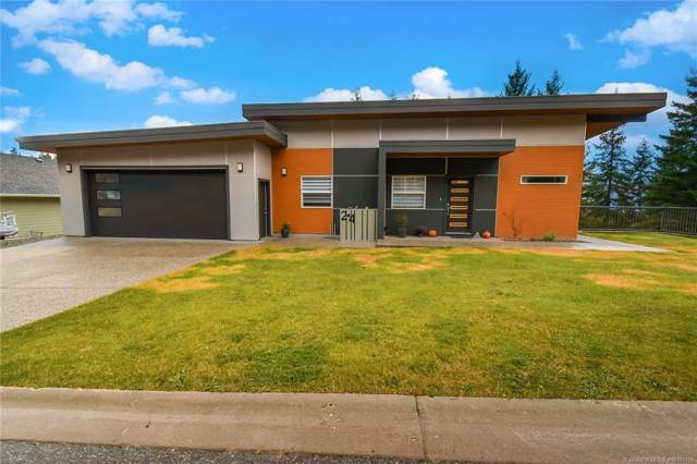 24 Garmisch Road,, Vernon, BC V1H 2K1 (MLS #10193176) :: Walker Real Estate Group