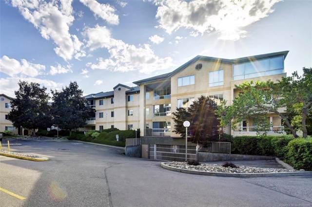 #209 727 Houghton Road,, Kelowna, BC V1X 7J7 (MLS #10193189) :: Walker Real Estate Group