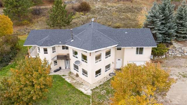 6460 33 Highway, E, Kelowna, BC V1X 7L7 (MLS #10193208) :: Walker Real Estate Group