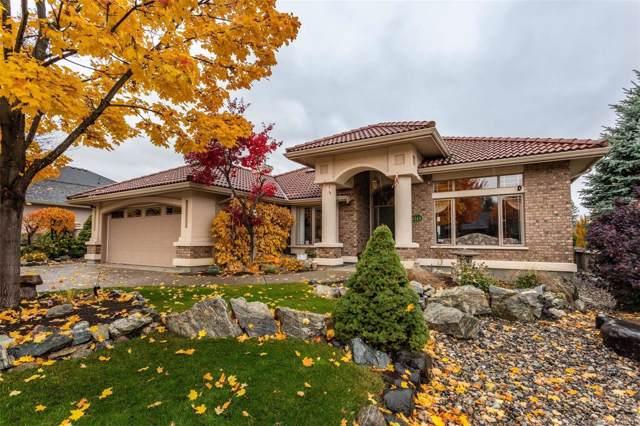 4144 Gallagher's Crossway,, Kelowna, BC V1W 3Z9 (MLS #10193221) :: Walker Real Estate Group