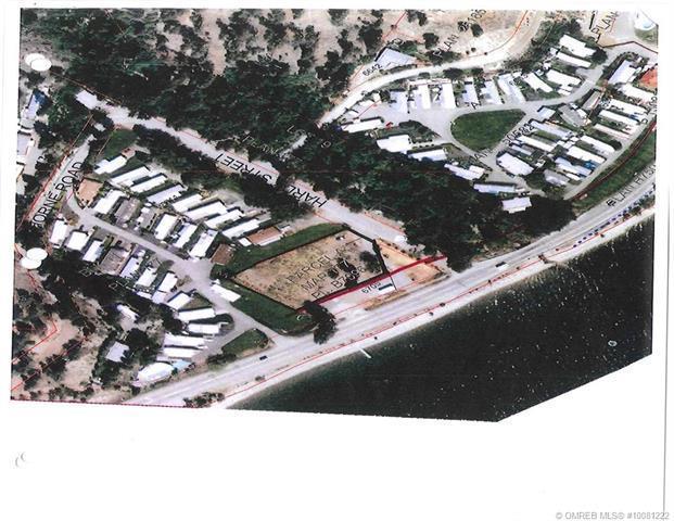 6705 97 Highway,, Peachland, BC V0H 1X9 (MLS #10081222) :: Walker Real Estate