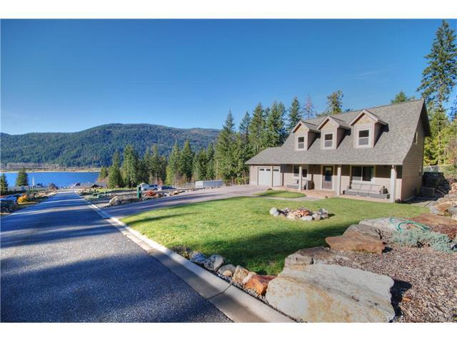 11 - 8253 97A Highway #11, Mara, BC V0E 2K0 (MLS #10126309) :: Shuswap Real Estate by Stacey Leigh