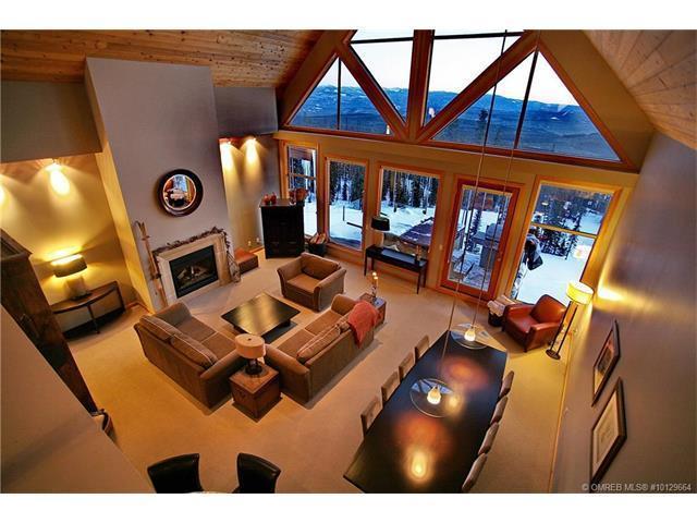 #14 165 Kettleview Road,, Big White, BC V1P 1P3 (MLS #10129664) :: Walker Real Estate