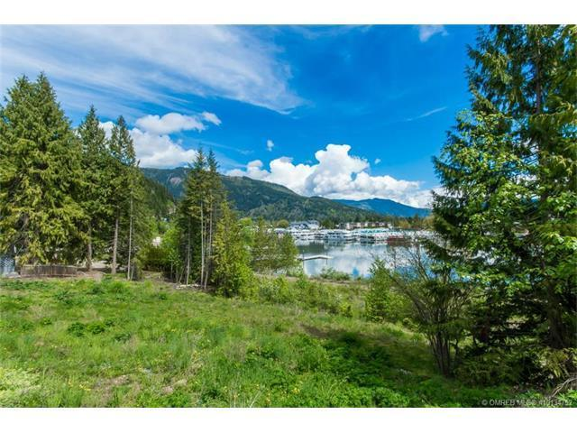 Lot 2 Old Spallumcheen Road, Sicamous, BC V0E 2V1 (MLS #10134752) :: Shuswap Real Estate by Stacey Leigh