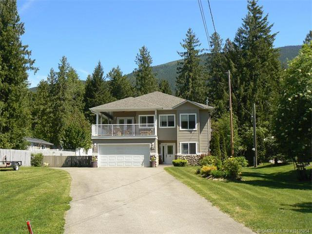 8940 Swanshore Road, Swansea Point, BC V0E 2K2 (MLS #10135254) :: Shuswap Real Estate by Stacey Leigh
