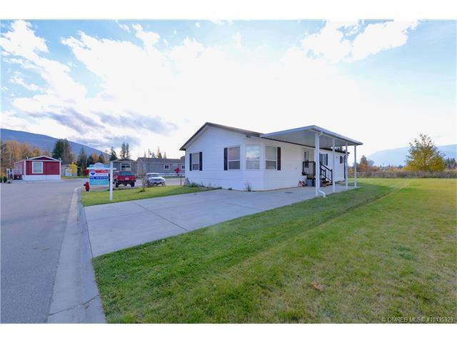 11 - 1707 Hillier Road East #11, Sicamous, BC V0E 2V0 (MLS #10135329) :: Shuswap Real Estate by Stacey Leigh