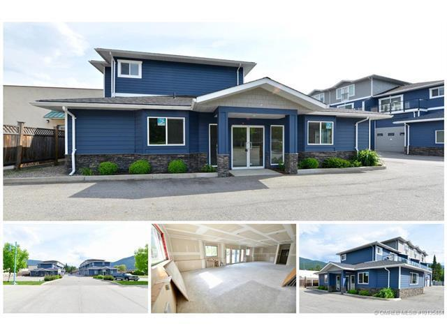 12 - 433 Finlayson Street #12, Sicamous, BC V0E 2V0 (MLS #10135484) :: Shuswap Real Estate by Stacey Leigh