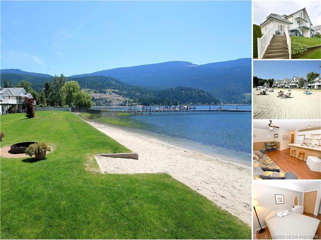 237 - 213 White Pine Crescent #237, Sicamous, BC V0E 2V1 (MLS #10135646) :: Shuswap Real Estate by Stacey Leigh