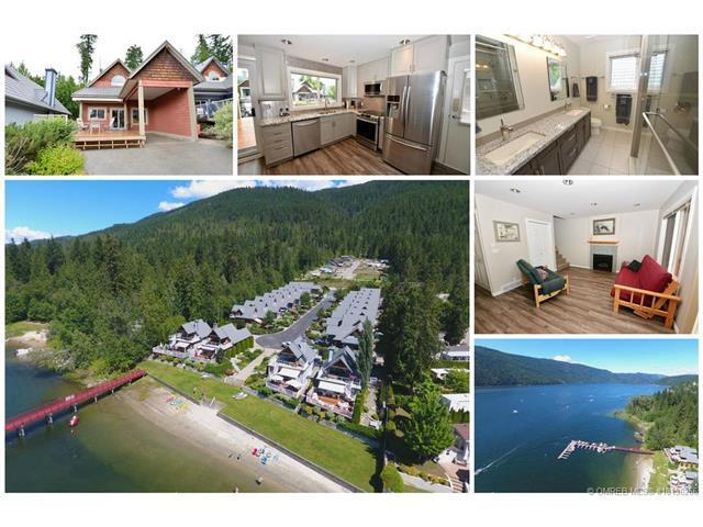 16 - 8248 97A Highway #16, Mara, BC V0E 2K0 (MLS #10136266) :: Shuswap Real Estate by Stacey Leigh