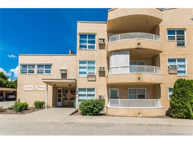 104 - 703 Granville Avenue #104, Enderby, BC V0E 1V0 (MLS #10136474) :: Shuswap Real Estate by Stacey Leigh