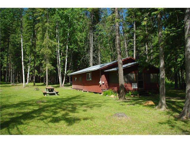 46 Mabel Lake Subdivision Road, Enderby, BC V0E 1V5 (MLS #10136793) :: Shuswap Real Estate by Stacey Leigh