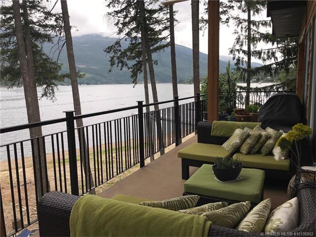 397 Coach Road, Sicamous, BC V0E 2V3 (MLS #10136802) :: Shuswap Real Estate by Stacey Leigh