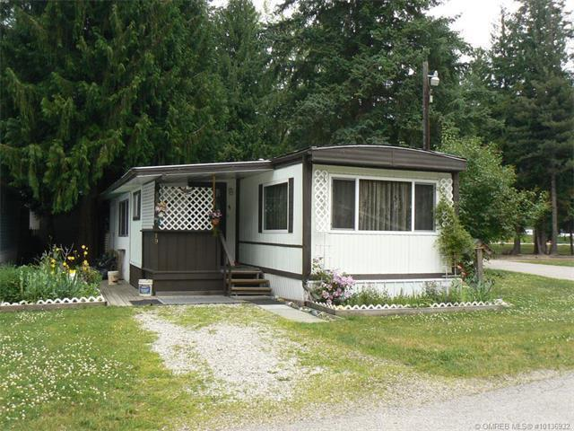 19 - 469 Main Street #19, Sicamous, BC V0E 2V0 (MLS #10136932) :: Shuswap Real Estate by Stacey Leigh