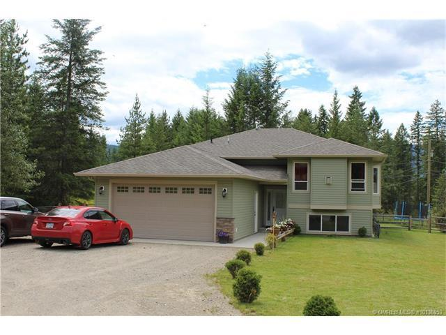 2506 Balmoral Road, Blind Bay, BC V0E 1H1 (MLS #10136959) :: Shuswap Real Estate by Stacey Leigh