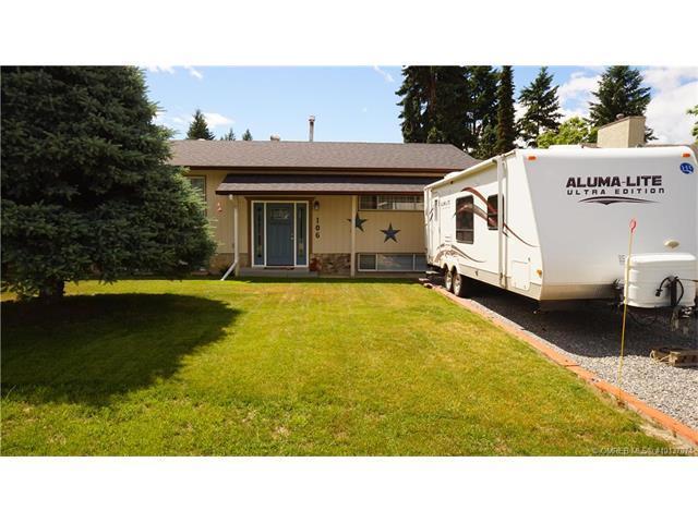 106 Kildonan Drive, Enderby, BC V0E 1V2 (MLS #10137074) :: Shuswap Real Estate by Stacey Leigh