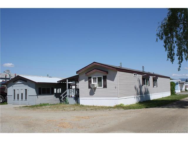 2 - 67 Mabel Lake Road #2, Enderby, BC V0E 1V4 (MLS #10137079) :: Shuswap Real Estate by Stacey Leigh