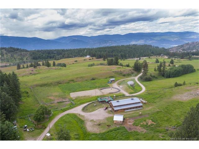 315 Commonage Road, Vernon, BC V1H 1G4 (MLS #10137291) :: Shuswap Real Estate by Stacey Leigh