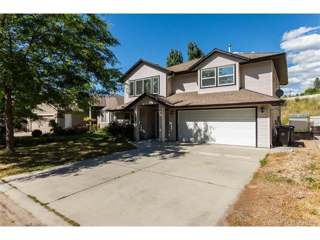 185 Brighton Road, Kelowna, BC V1X 6V5 (MLS #10137292) :: Shuswap Real Estate by Stacey Leigh