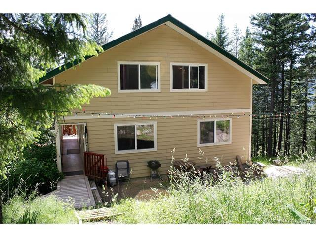 1107 Diamond Rock Road, Enderby, BC V0E 1V3 (MLS #10137319) :: Shuswap Real Estate by Stacey Leigh