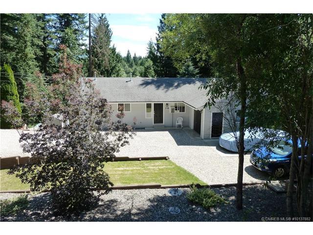 2706 Tranquil Place, Blind Bay, BC V0E 1H2 (MLS #10137882) :: Walker Real Estate