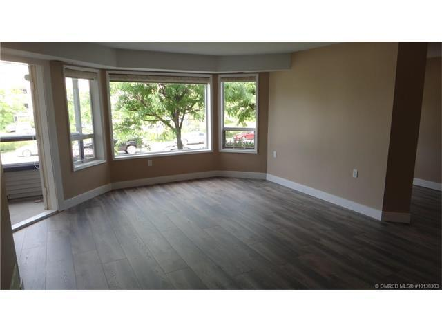 102 - 3157 Casorso Road #102, Kelowna, BC V1W 3J4 (MLS #10138383) :: Walker Real Estate