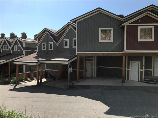 2 - 5015 Snowbird Way #2, Big White, BC V1P 1P3 (MLS #10138616) :: Walker Real Estate