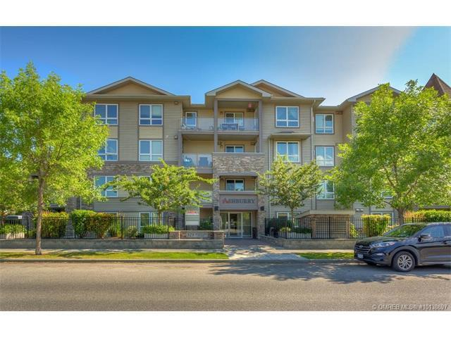 4107 - 325 Mcintosh Road #4107, Kelowna, BC V1X 2C6 (MLS #10138697) :: Walker Real Estate
