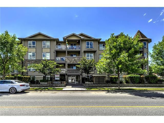 3107 - 325 Mcintosh Road #3107, Kelowna, BC V1X 2C6 (MLS #10138870) :: Walker Real Estate