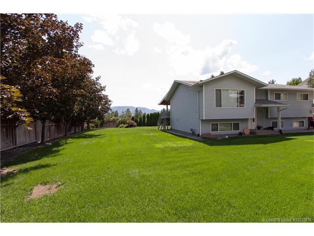 1760A Eagle Court, West Kelowna, BC V4T 2H2 (MLS #10138874) :: Walker Real Estate