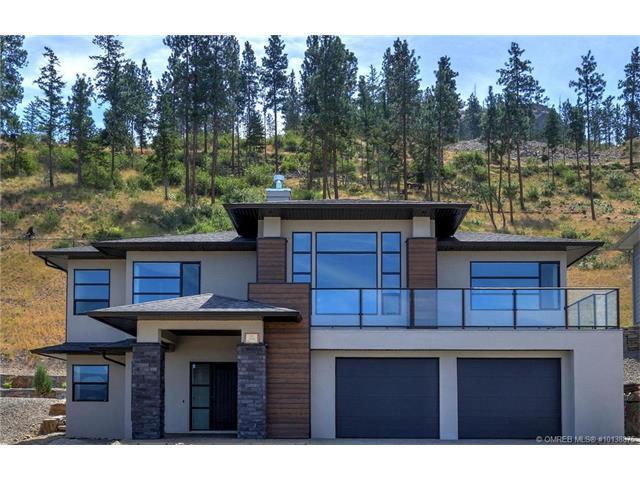 5643 Jasper Way, Kelowna, BC V1W 5L7 (MLS #10138875) :: Walker Real Estate