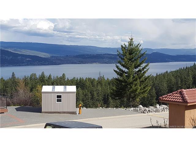 454 - 6941 Terazona Drive #454, Kelowna, BC V1Z 3R8 (MLS #10138929) :: Walker Real Estate