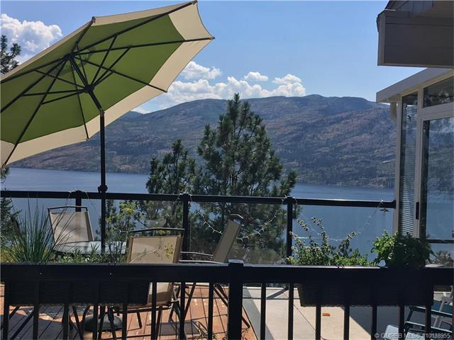 3919 Trepanier Heights Avenue, Peachland, BC V0H 1X2 (MLS #10138955) :: Walker Real Estate