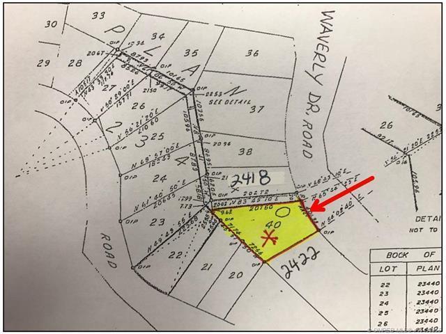 Lot 40 Waverly Drive, Blind Bay, BC V0E 1H1 (MLS #10138956) :: Walker Real Estate