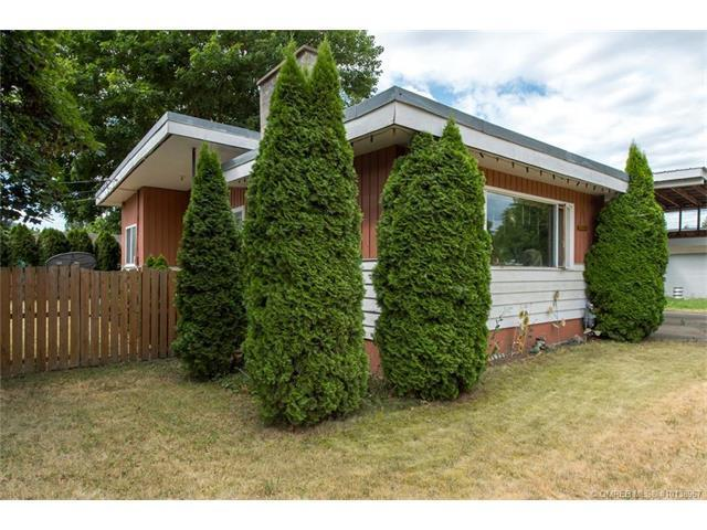 2505 Henderson Drive, Armstrong, BC V0E 1B1 (MLS #10138967) :: Walker Real Estate