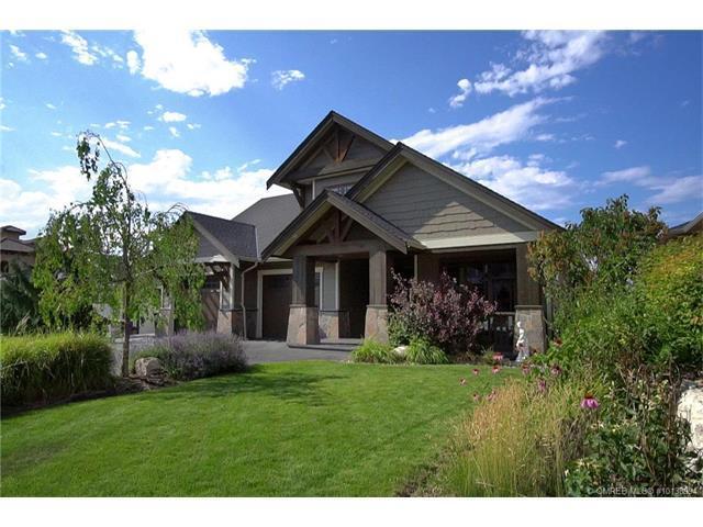 616 Peridot Place, Kelowna, BC V1W 5E7 (MLS #10138994) :: Walker Real Estate