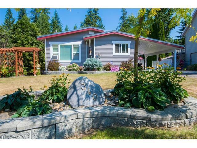 340 28 Street Northeast, Salmon Arm, BC V1E 3N4 (MLS #10139026) :: Walker Real Estate