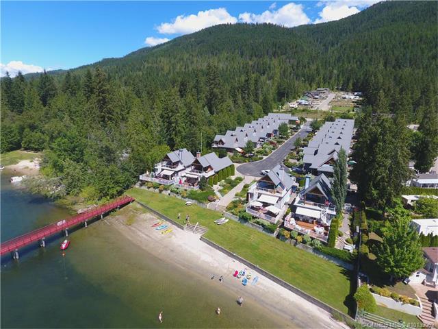 10 - 8248 97A Highway #10, Mara, BC V0E 2K0 (MLS #10139062) :: Walker Real Estate