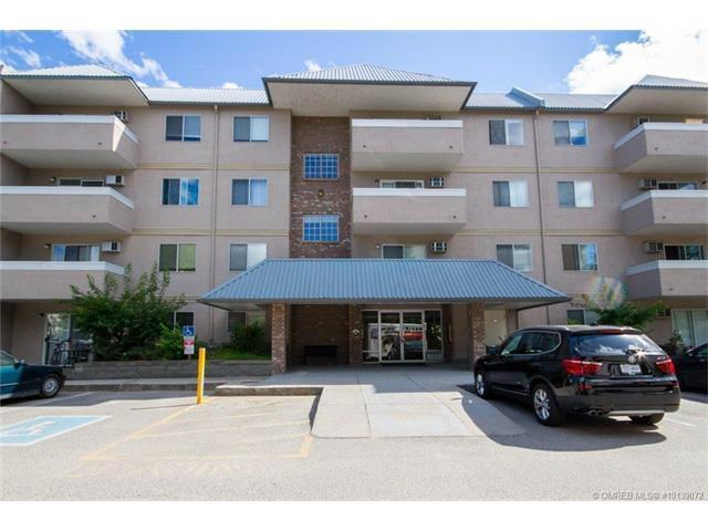 205 - 3180 De Montreuil Court #205, Kelowna, BC V1W 3W4 (MLS #10139072) :: Walker Real Estate