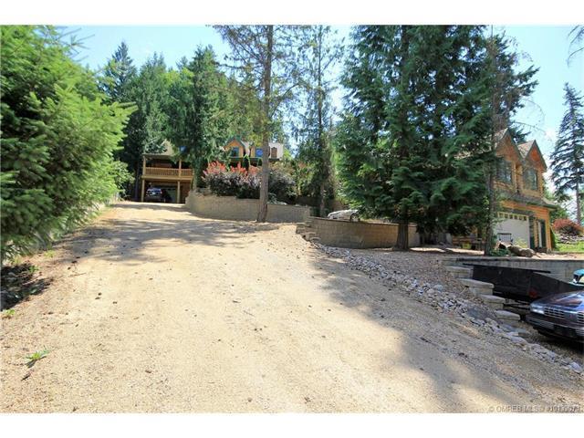 2600 Duncan Road, Blind Bay, BC V0E 1H1 (MLS #10139073) :: Walker Real Estate