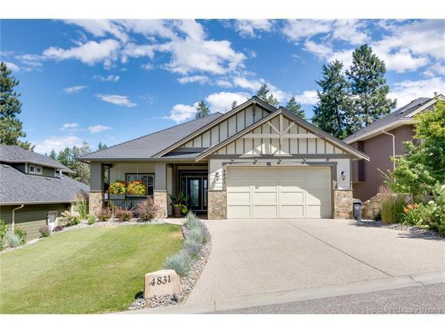 4831 Dillon Place, Kelowna, BC V1W 5B3 (MLS #10139087) :: Walker Real Estate